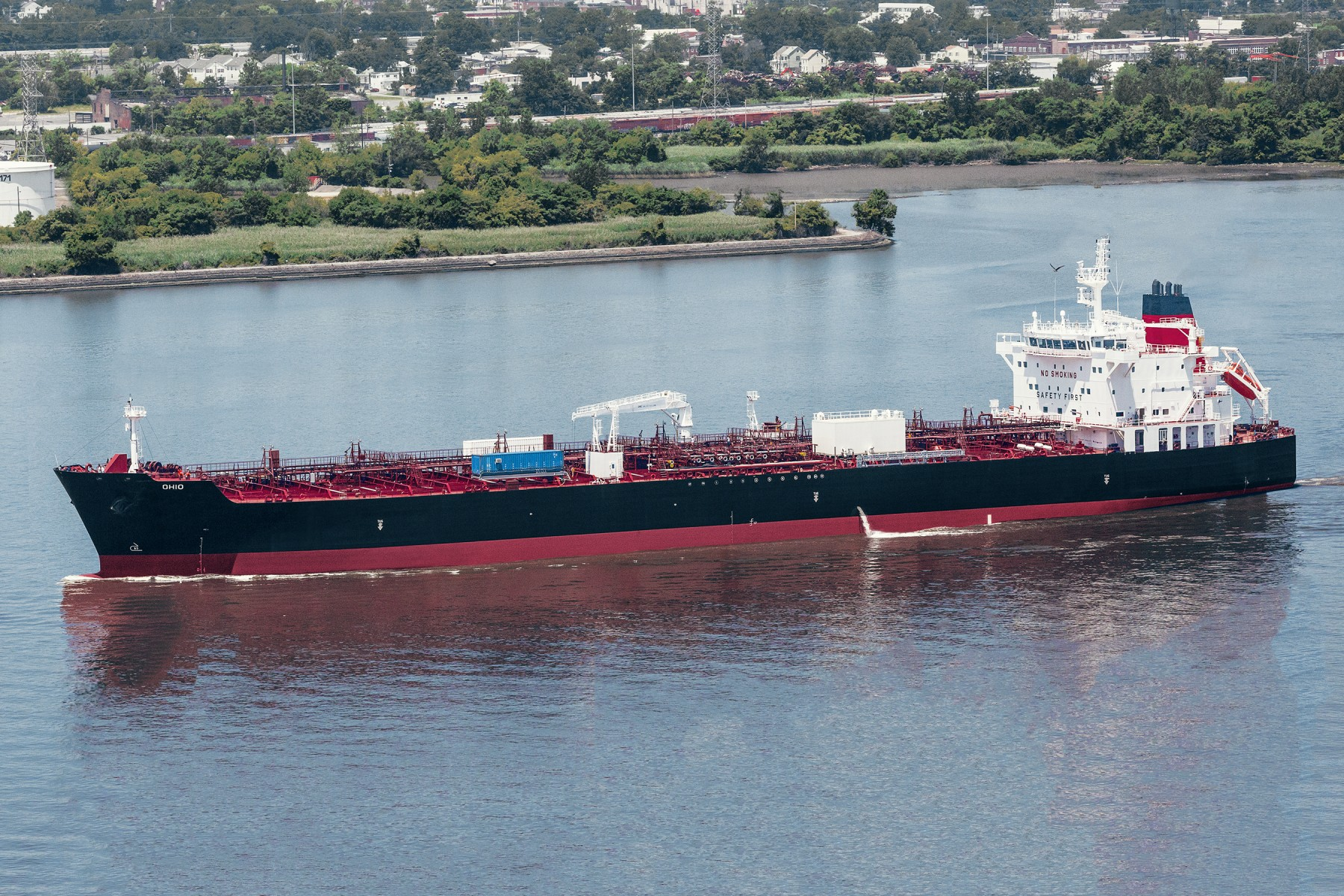 In partnership with Crowley Petroleum Services, MPC will welcome four new vessels to its fleet.