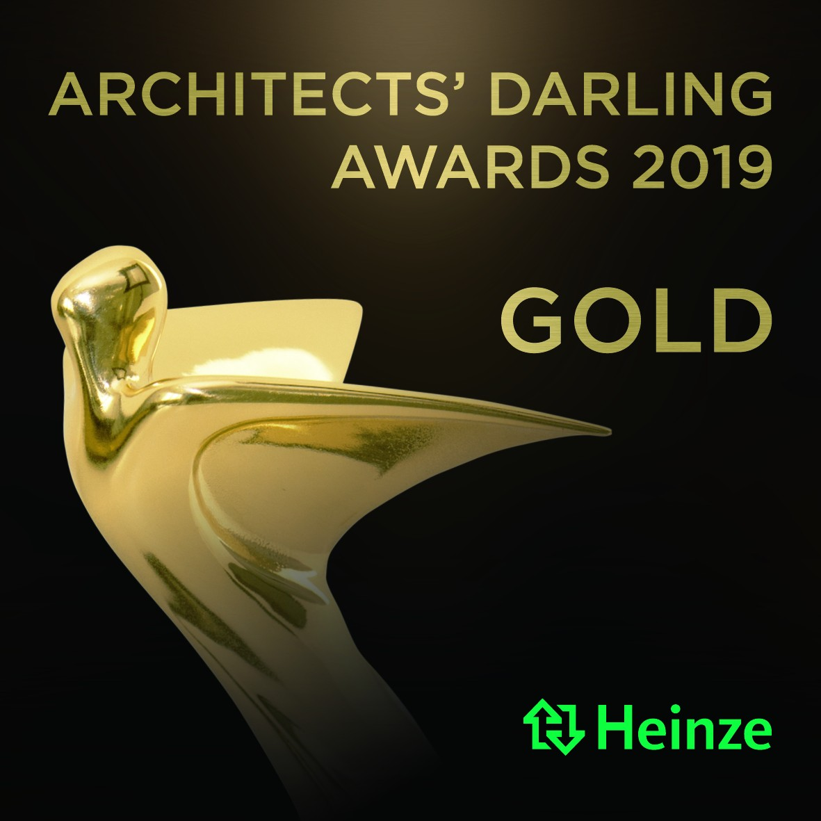 Architects' Darling Awards 2019