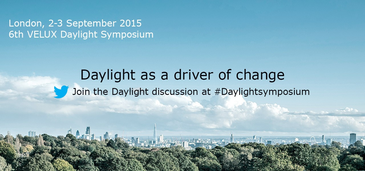 Daylight Symposium 2015