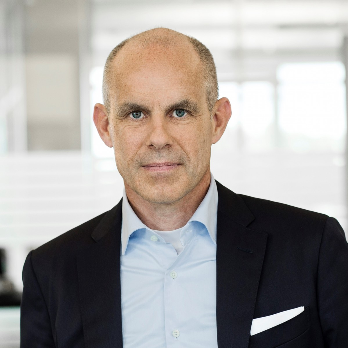 Jørgen Jensen, Chairman of the Board, The VELUX Group