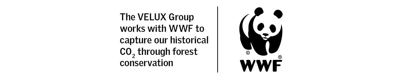 Partnership with WWF