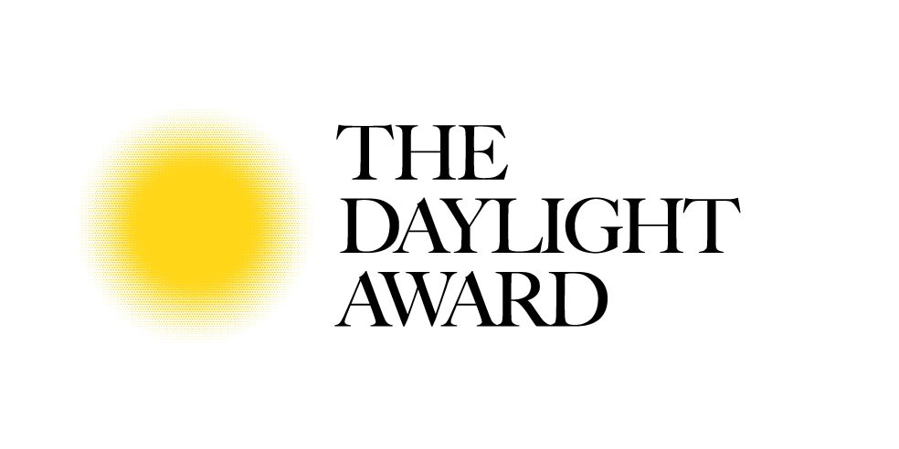 The Daylight Award logo