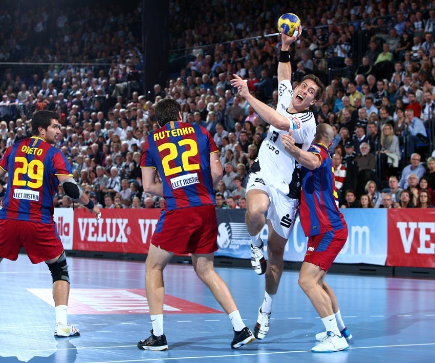 EHF Champions League 2011