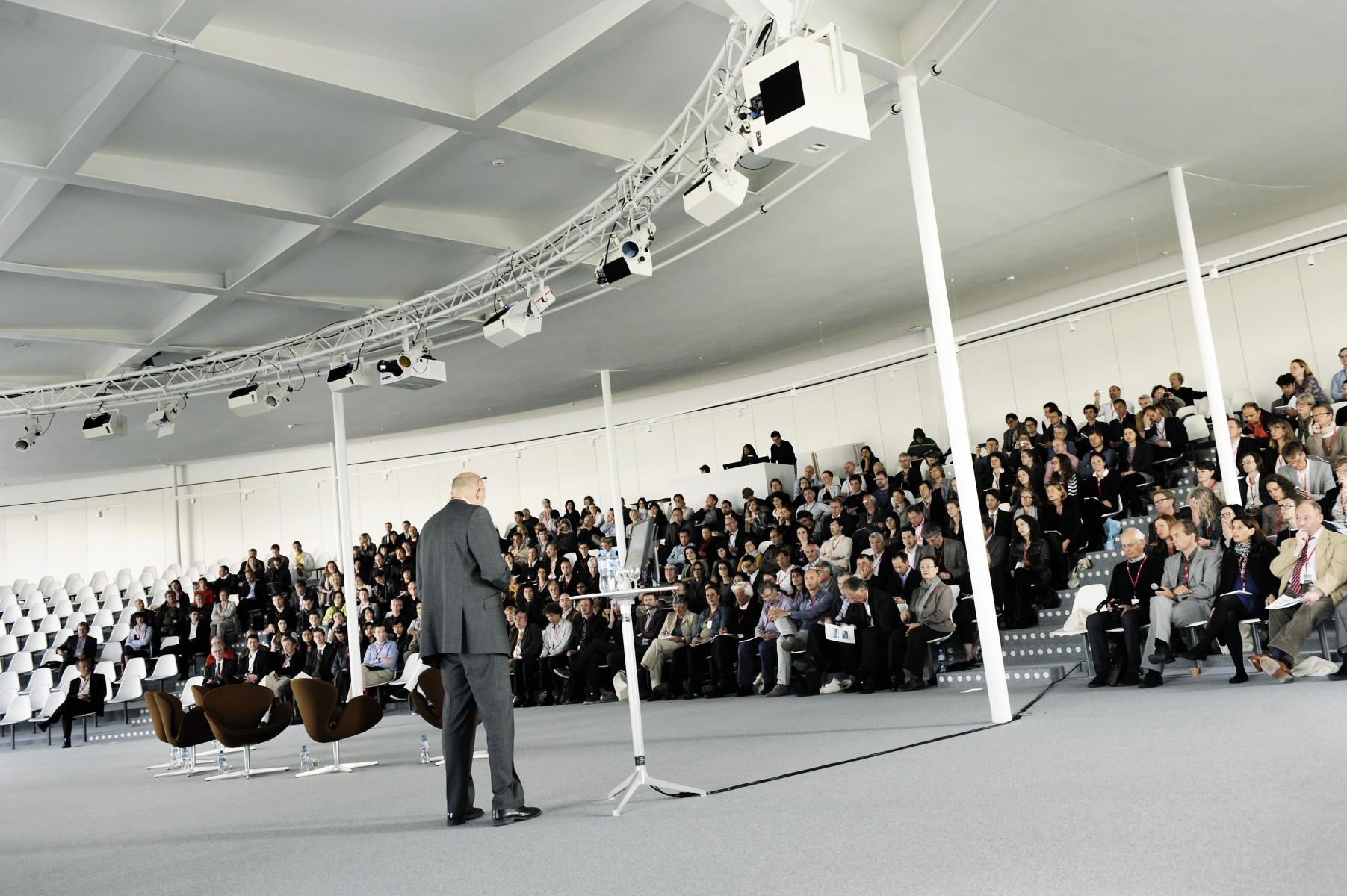 VELUX Daylight Symposium 2011