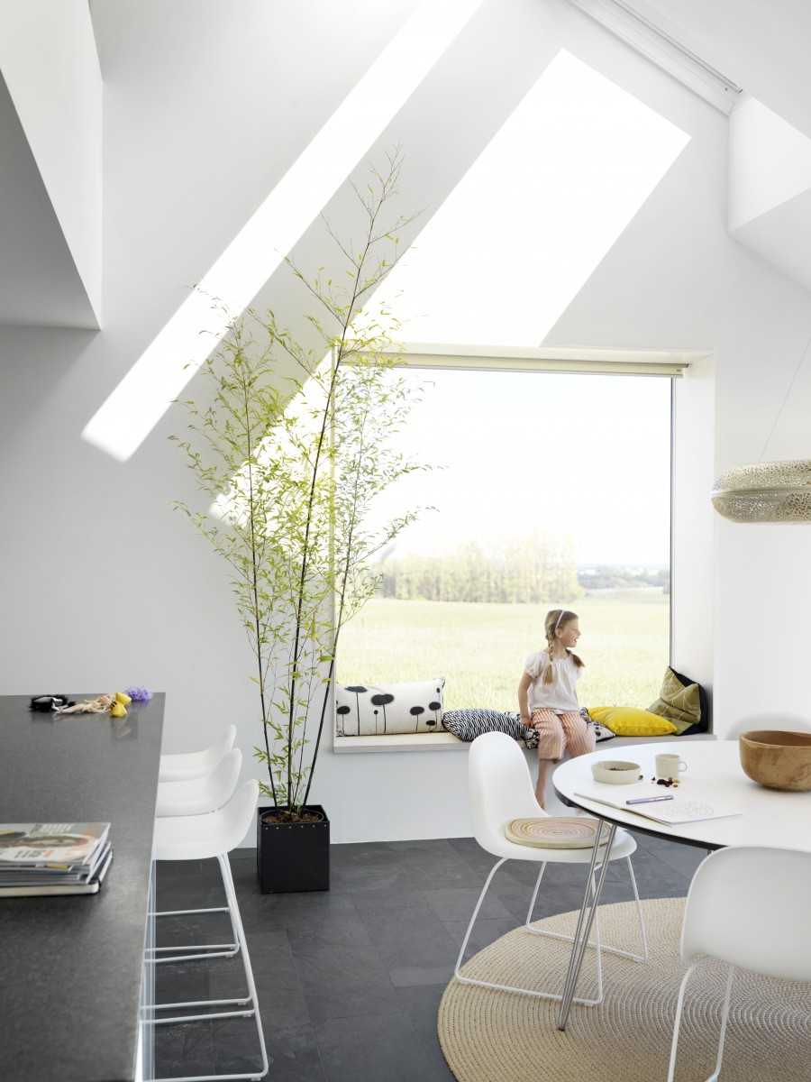 VELUX Home for Life Kitchen