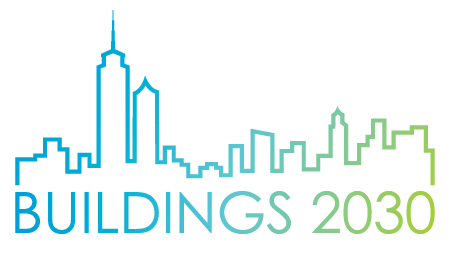 Buildings2030 - Logo