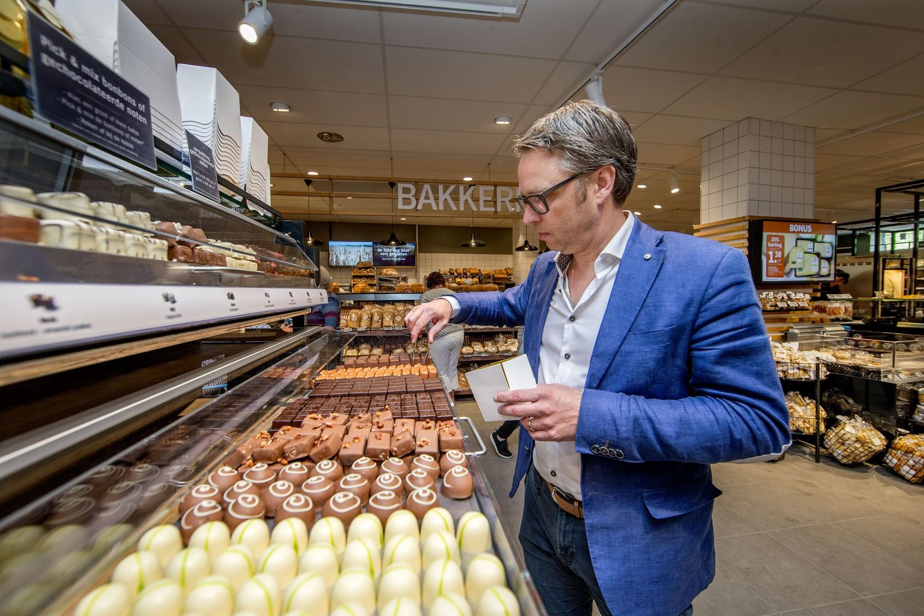 Ervaar Hoe Vers Tot Leven Komt Bij Albert Heijn In Hoofddorp