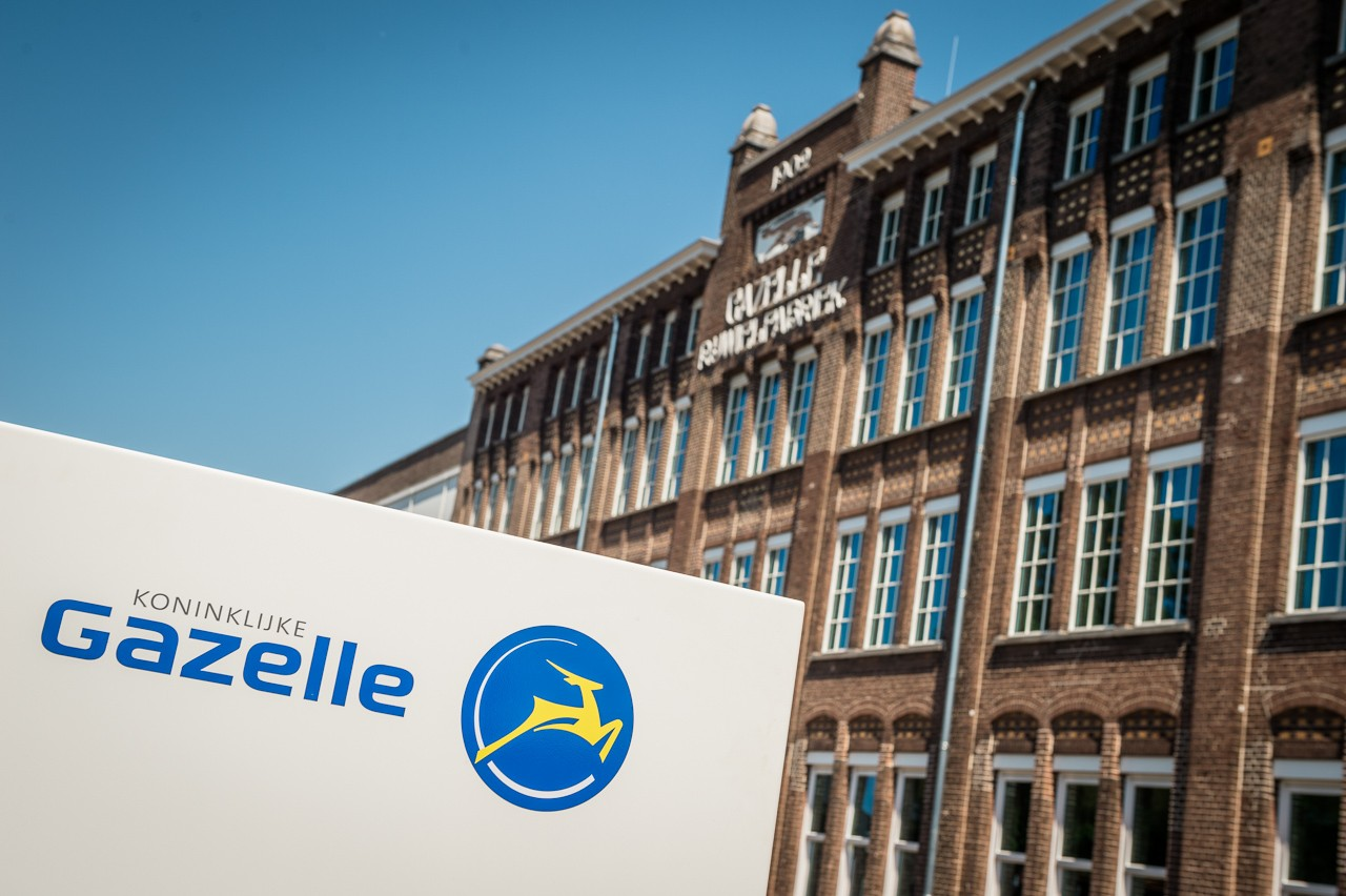 Gazelle Innovation & Production Center
