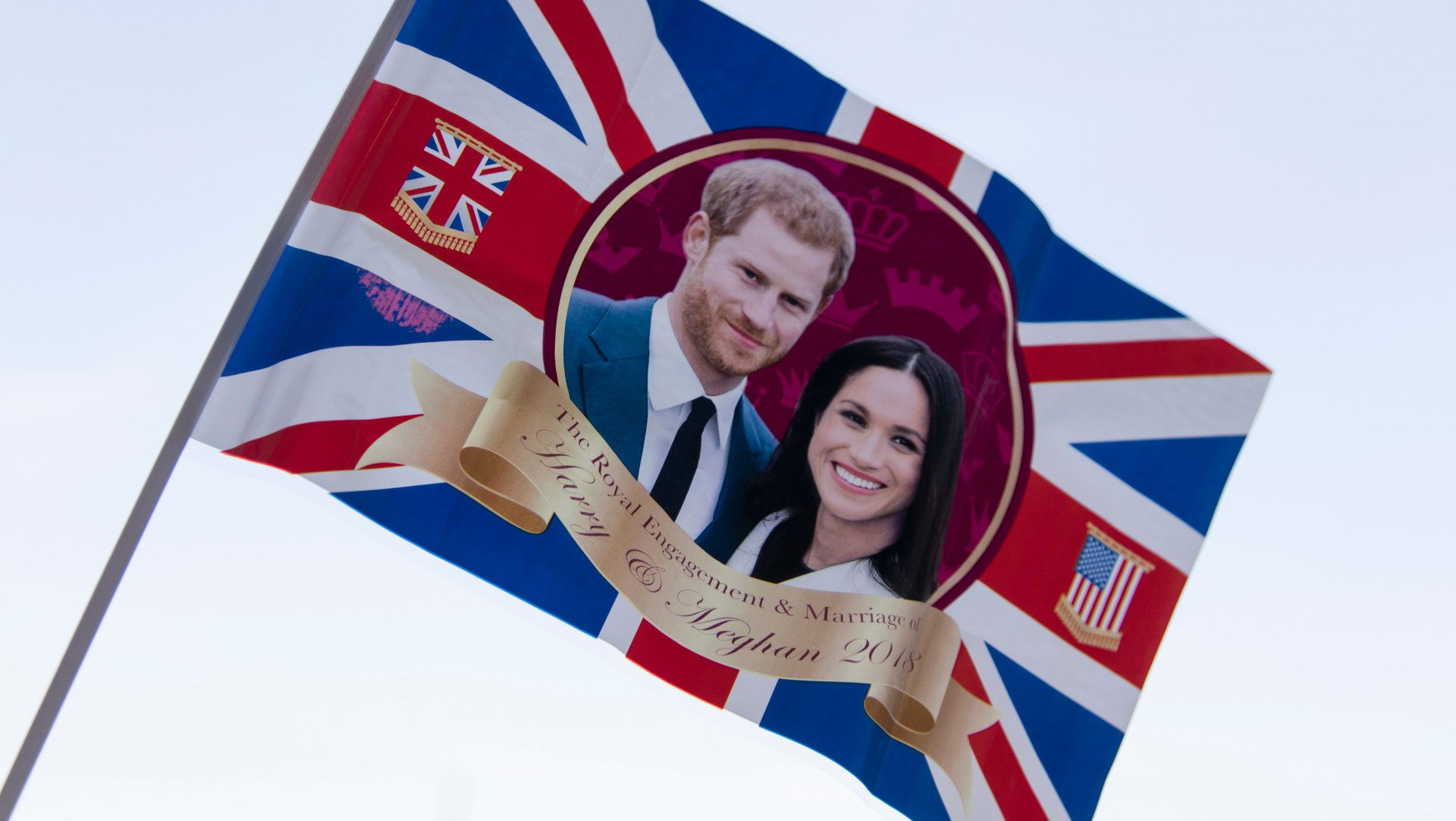 Bruiloft Prins Harry Meghan Markle