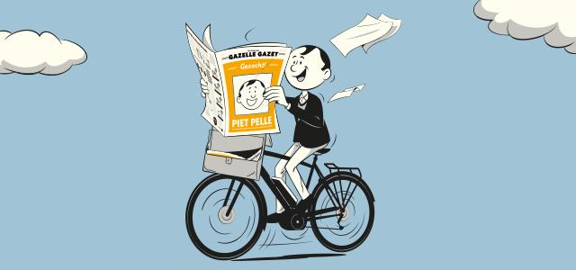 Piet Pelle