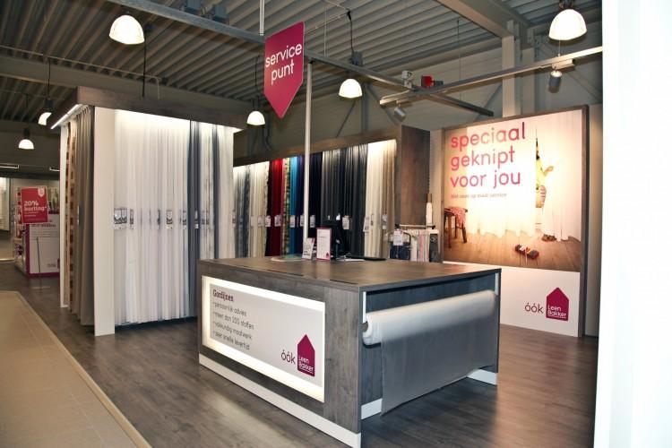 Nieuw winkelconcept voor Leen Bakker