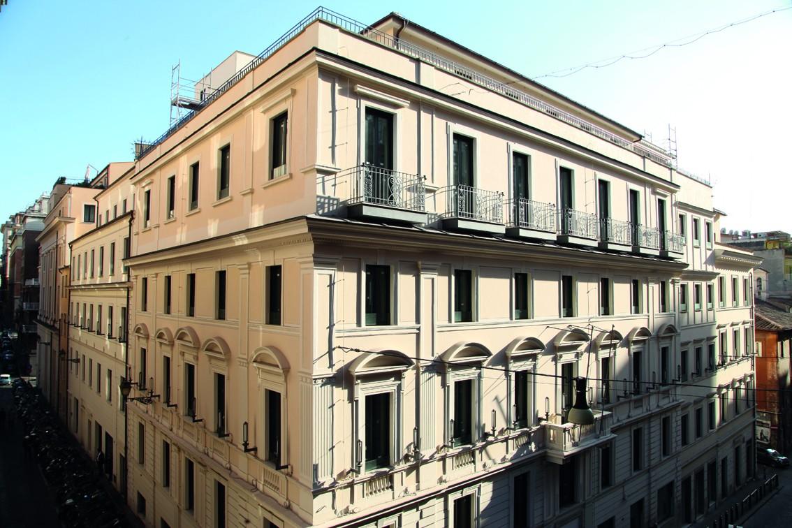 Cbre italia e jll advisor di bnl per la vendita del - Gateway immobiliare ...