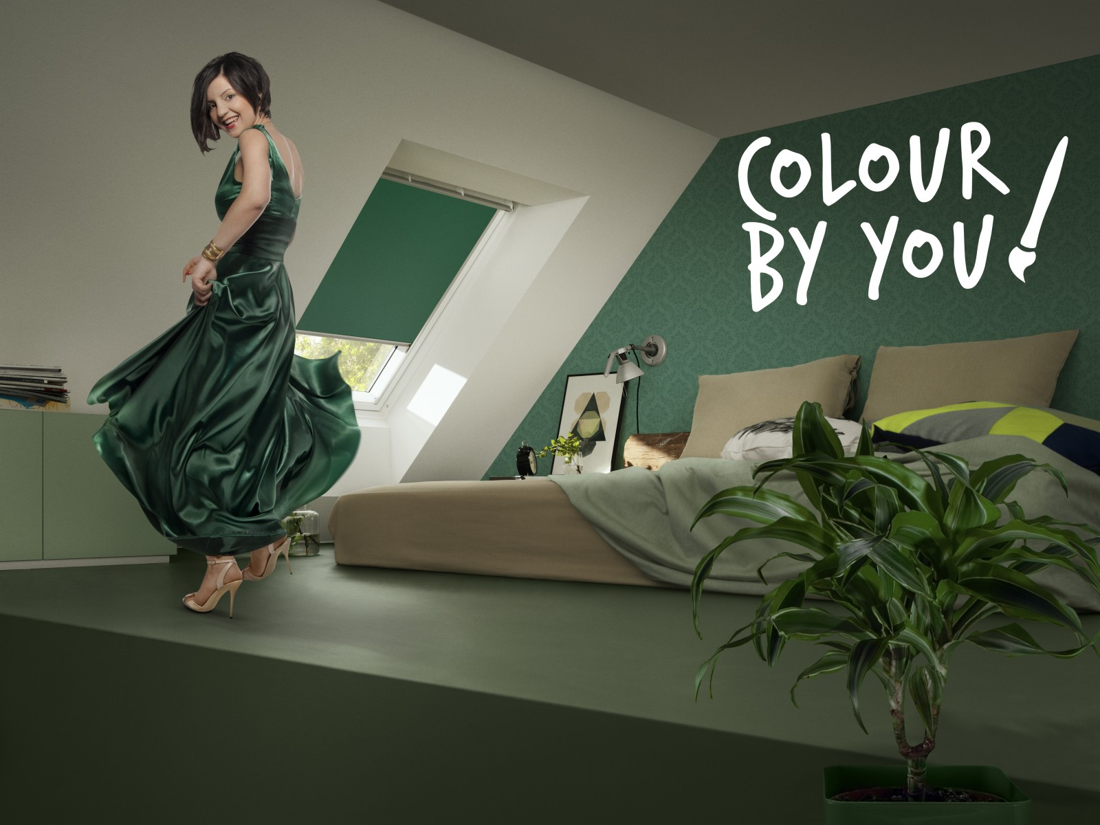 Colour by You