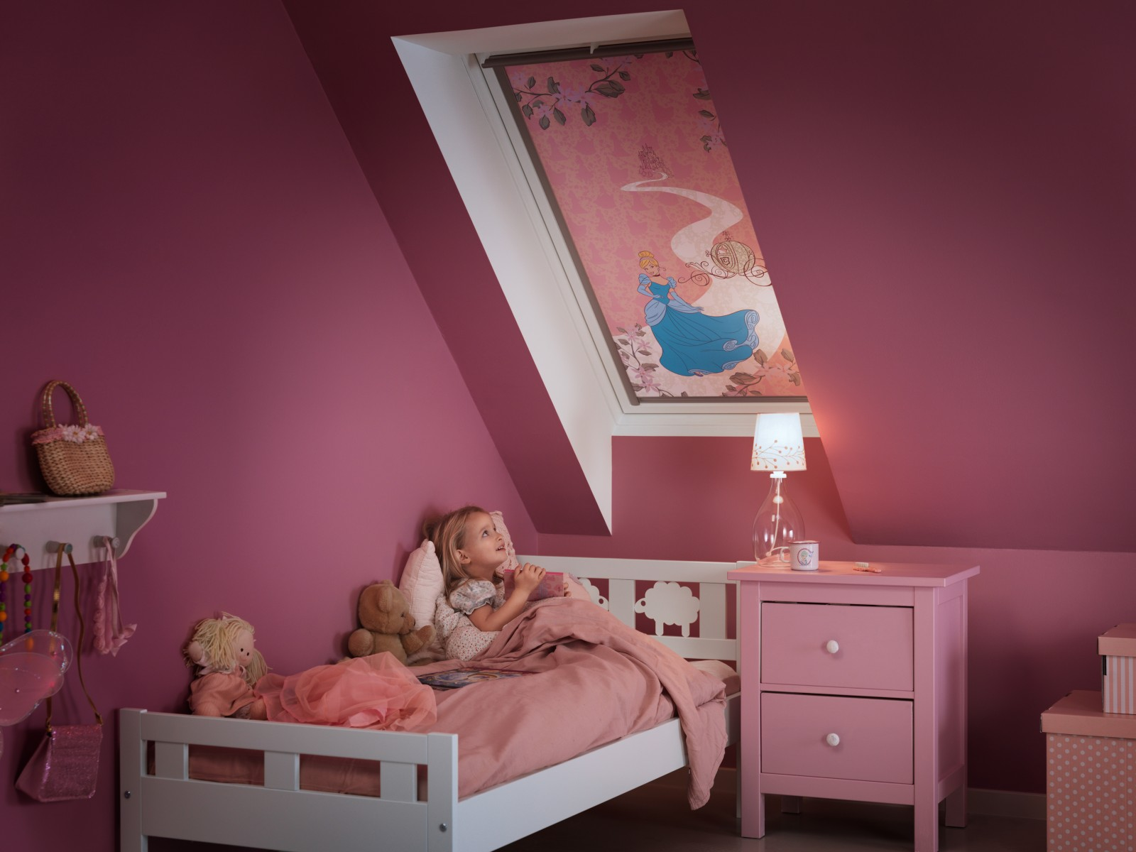 Collection Stores Disney & VELUX