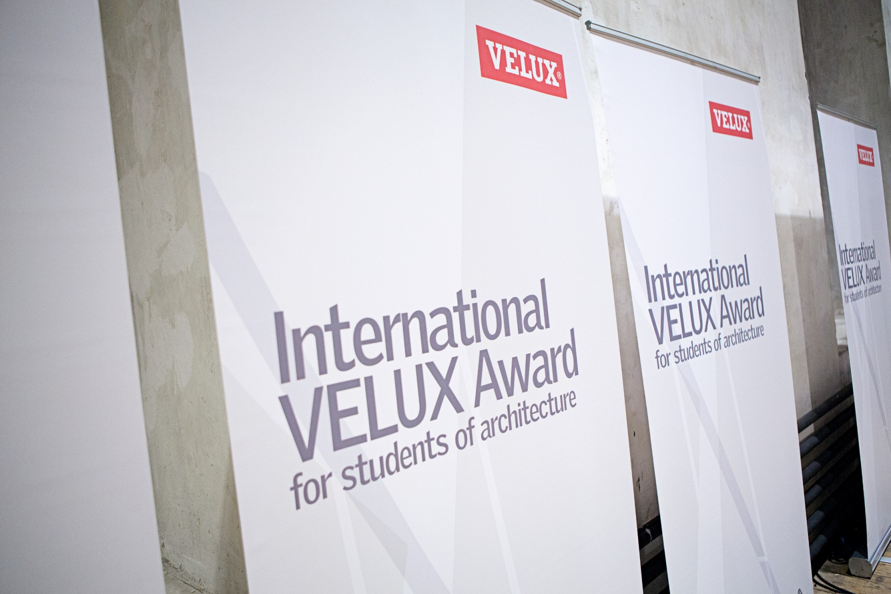 Concours International VELUX Award