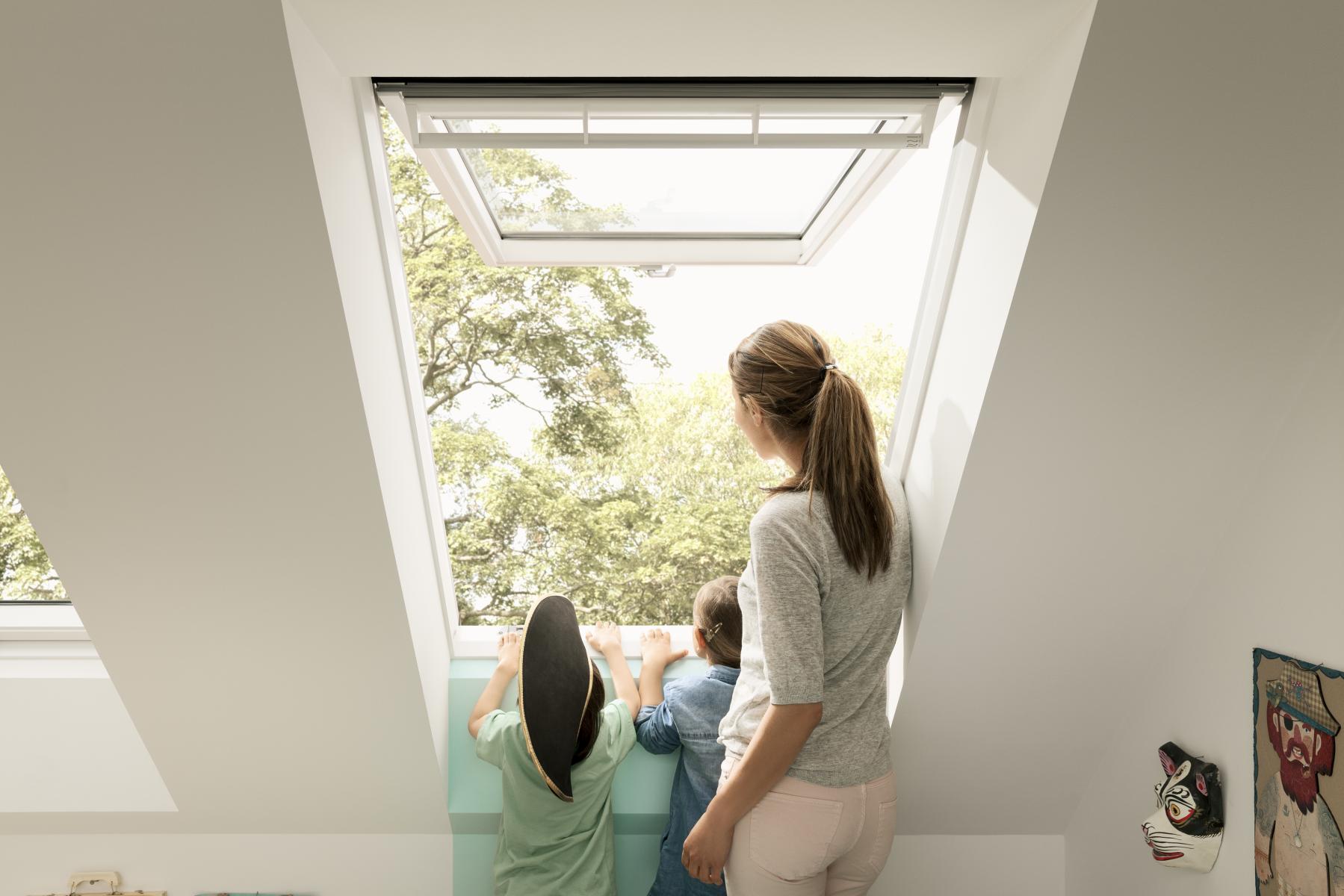 de toit velux pour l habitat contemporain