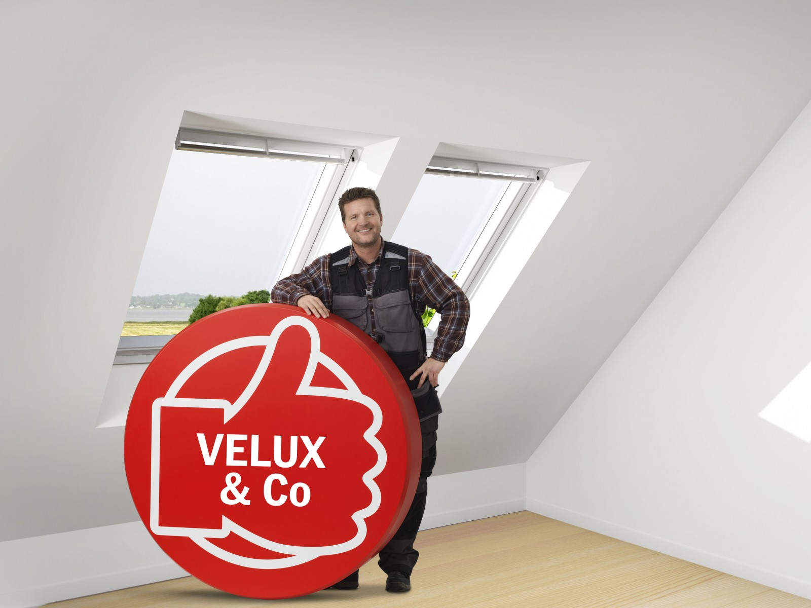 Programme relationnel VELUX & Co
