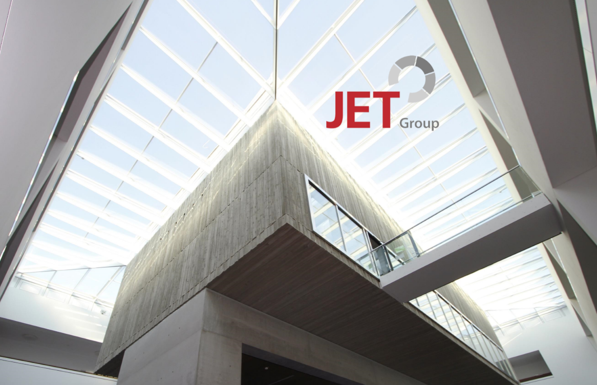 Acquisition de JET-Group