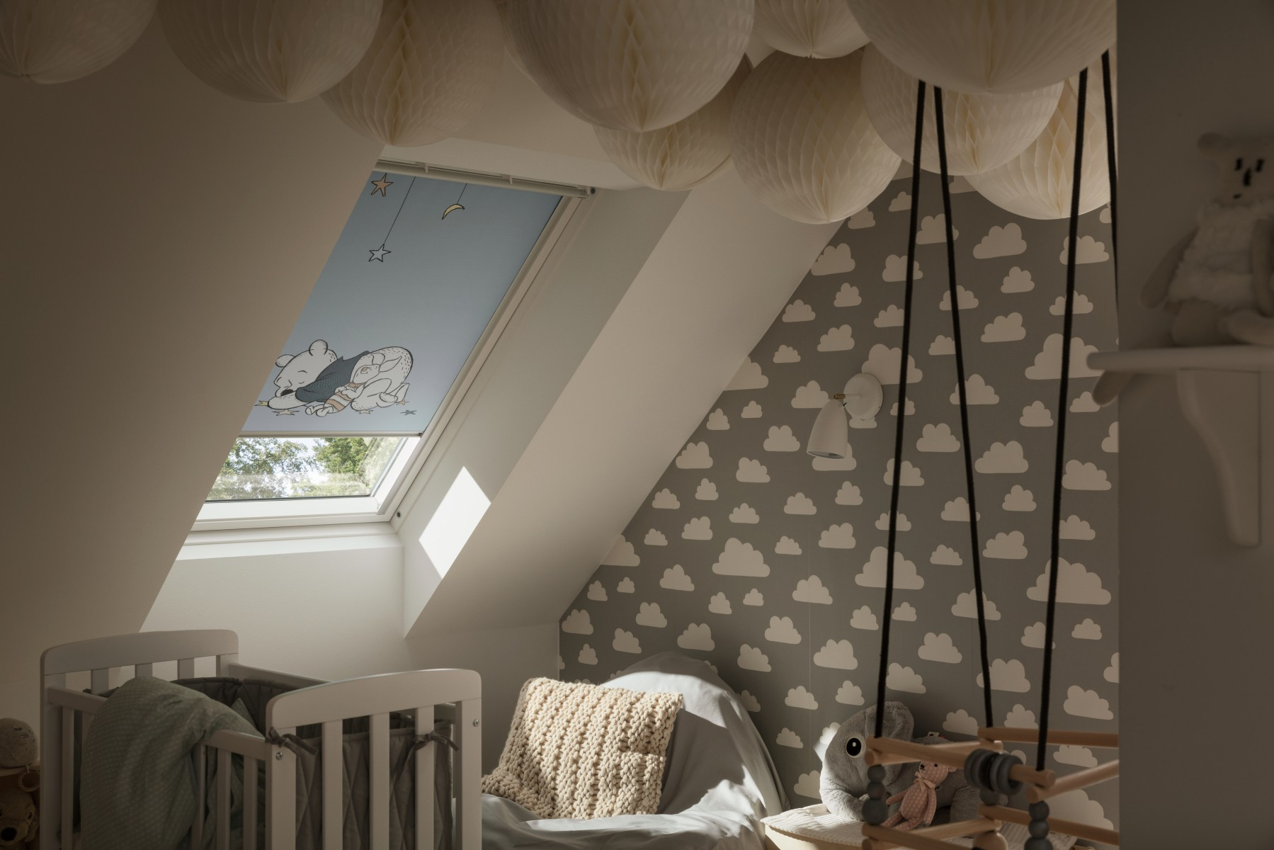 Store Disney & VELUX Goodnight Collection