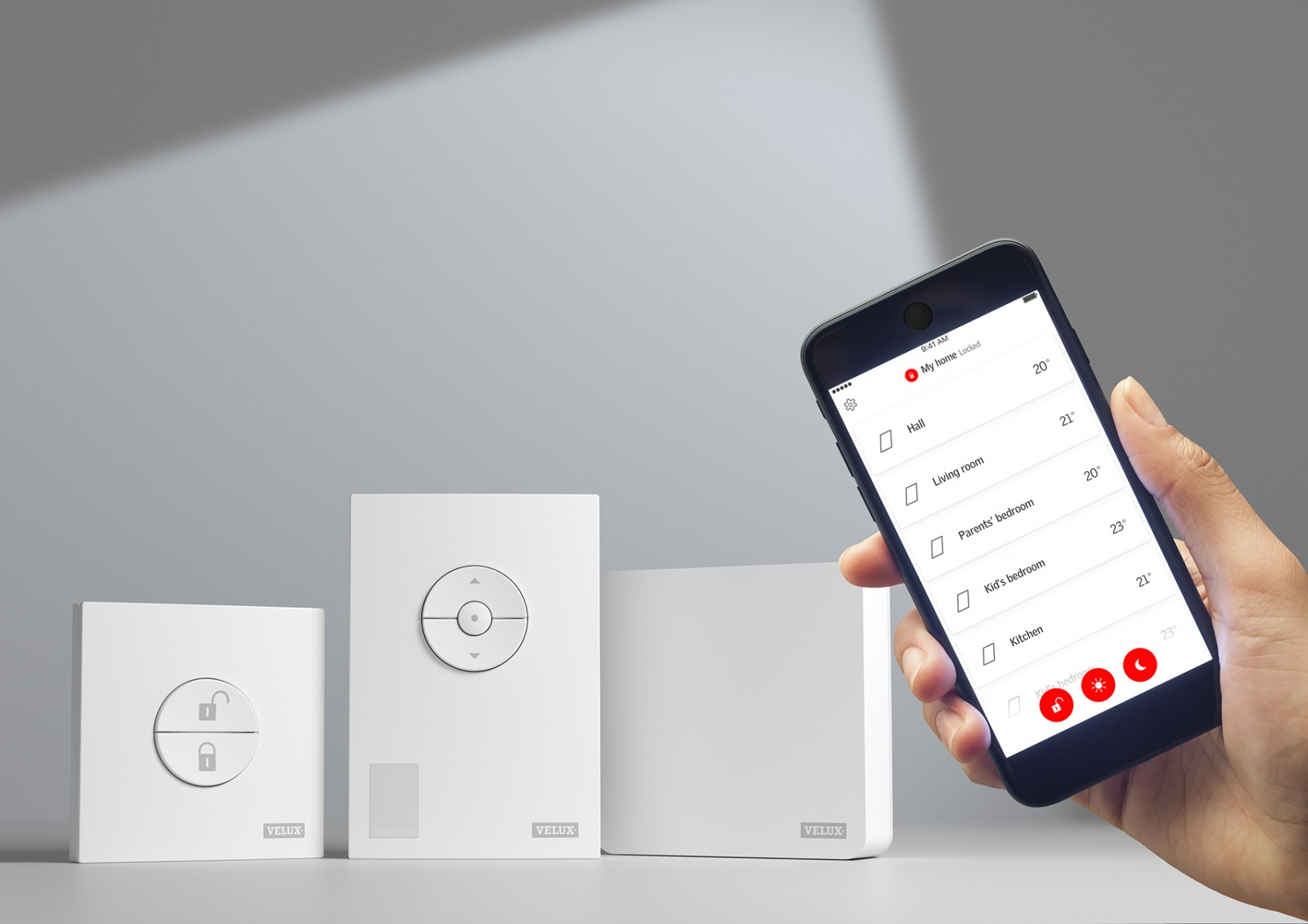 VELUX_ACTIVE with Netatmo 4