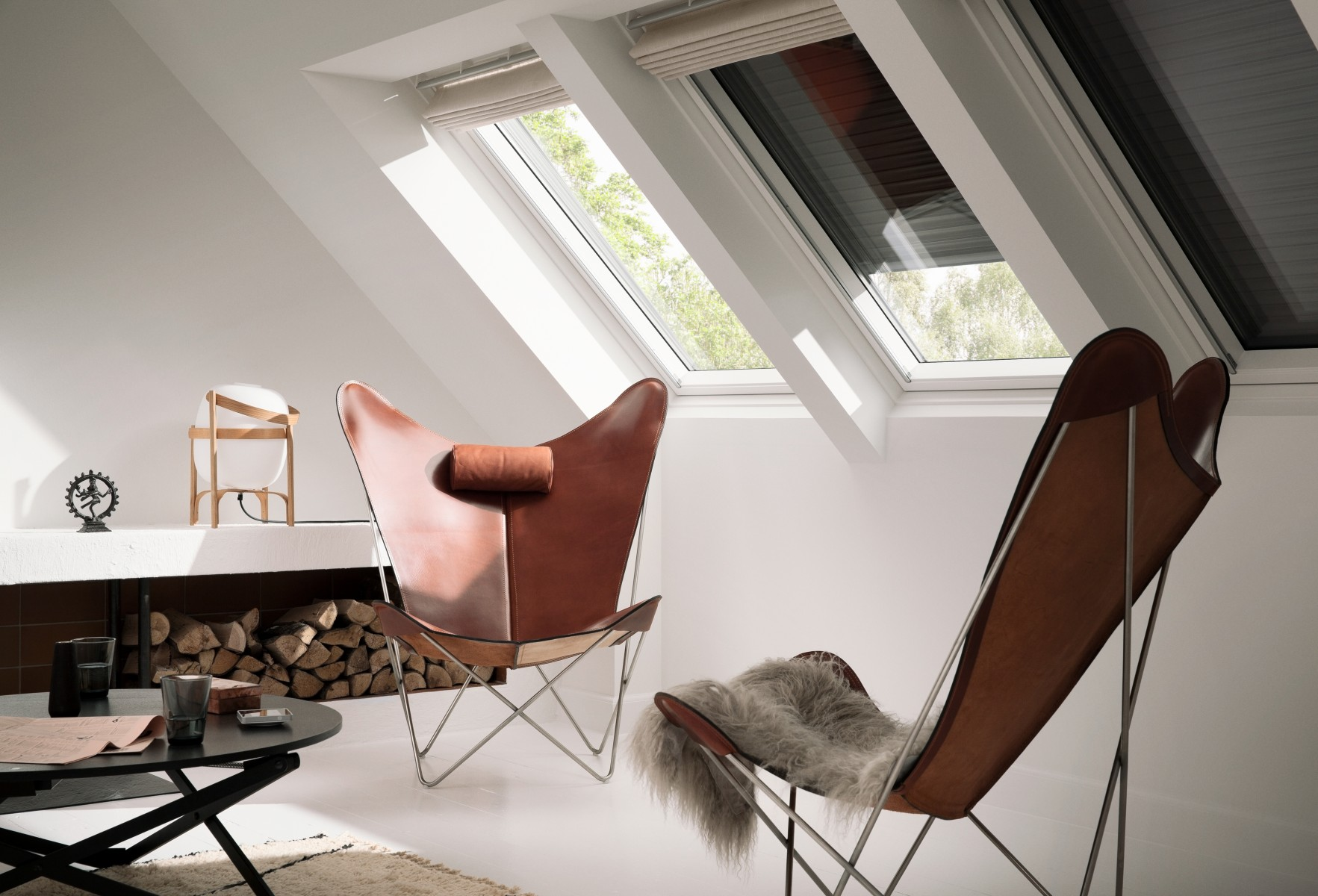 Volets roulants VELUX