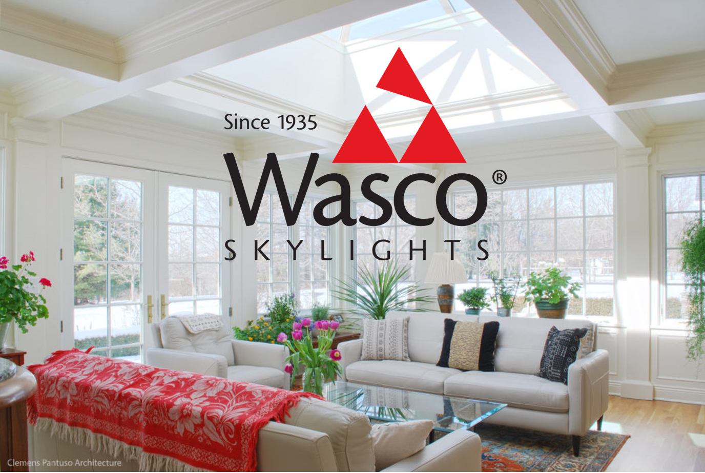 VELUX America fait l'acquisition de Wasco Products Inc.