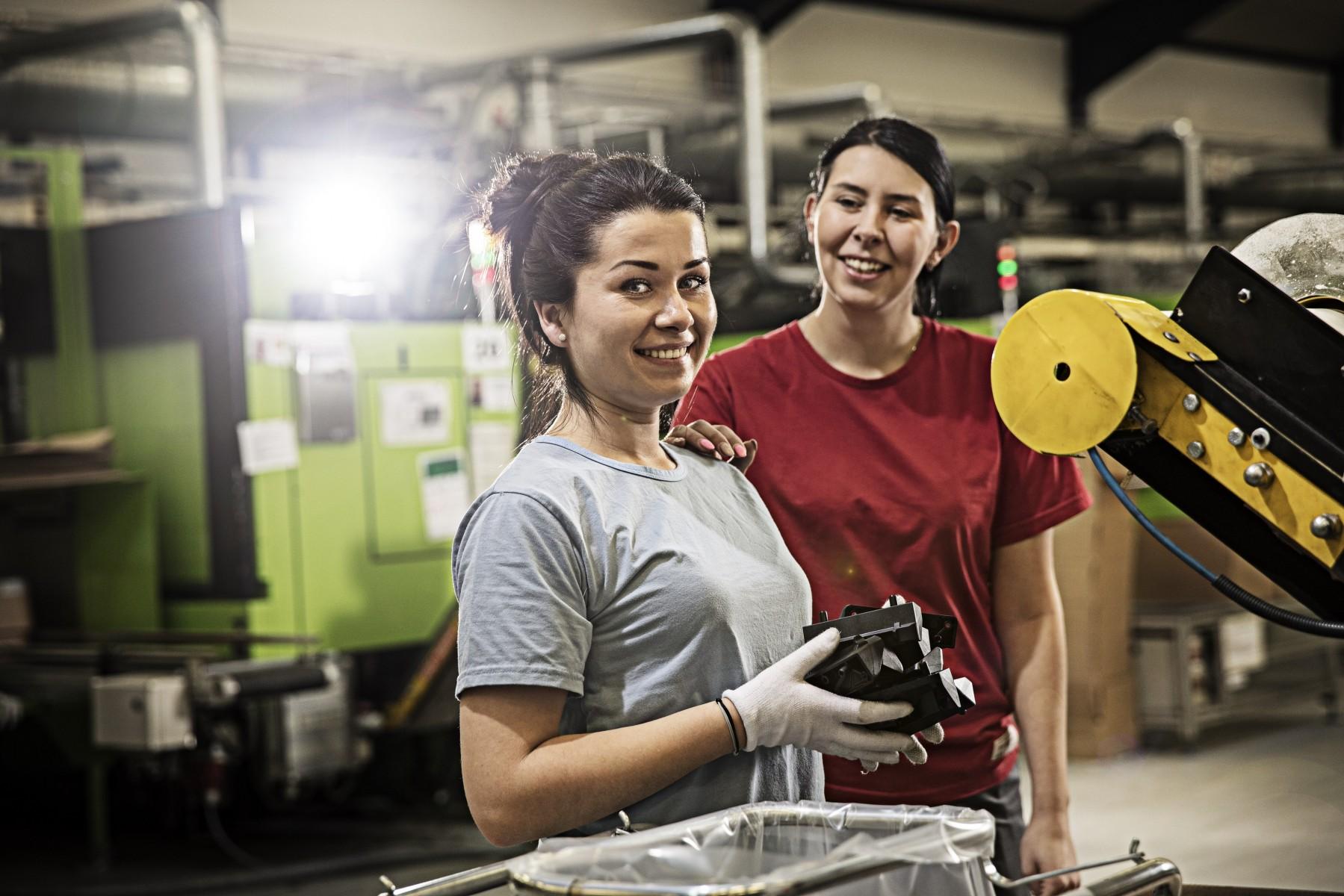 Tworzymy wspólną wartość - nowy raport CSR Grupy VELUX wPolsce