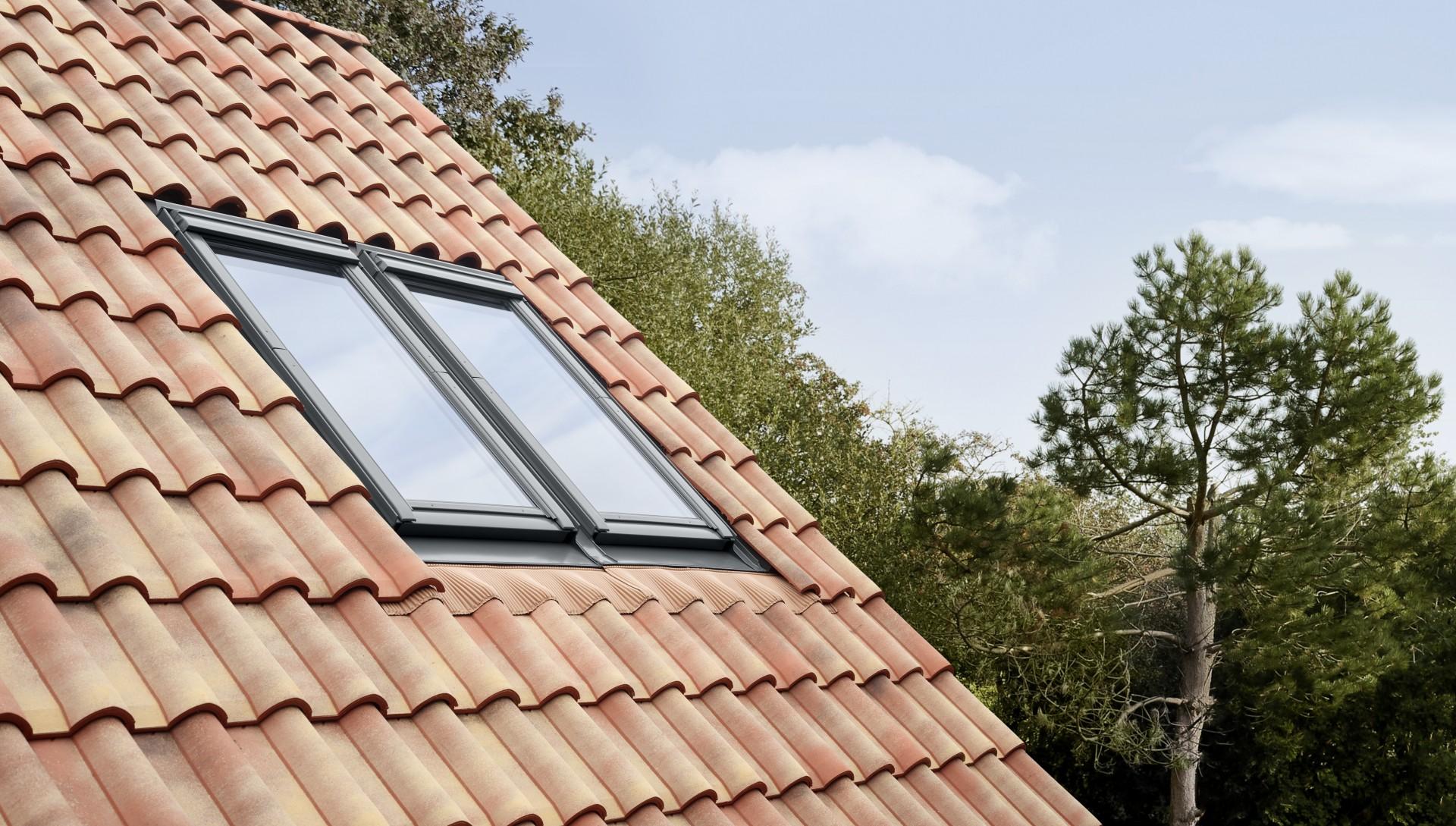Okna dachowe Velux