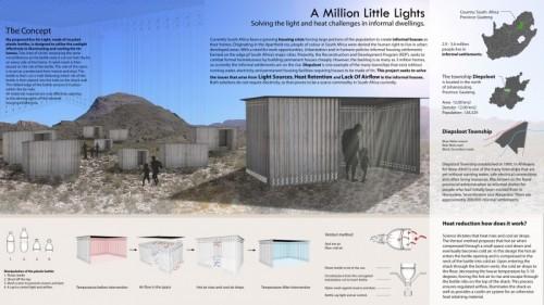 Republika Południowej Afryki_A Million Little Lights [Milion światełek]