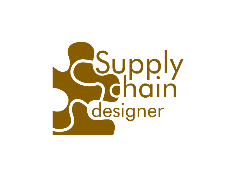 Logo Supply Chain Designer
