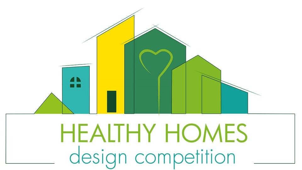 Healthy Homes Design Competition Logo