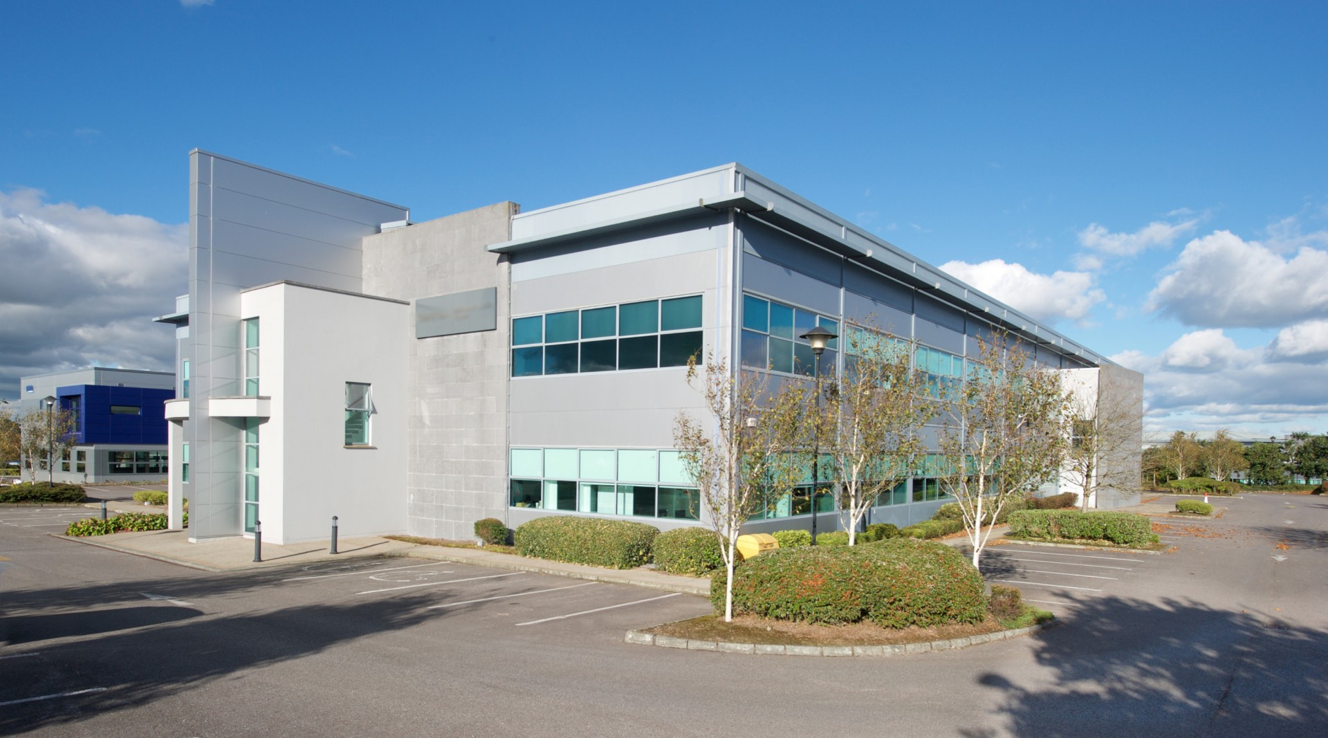 Unit 2600 at Cork Airport Business Park
