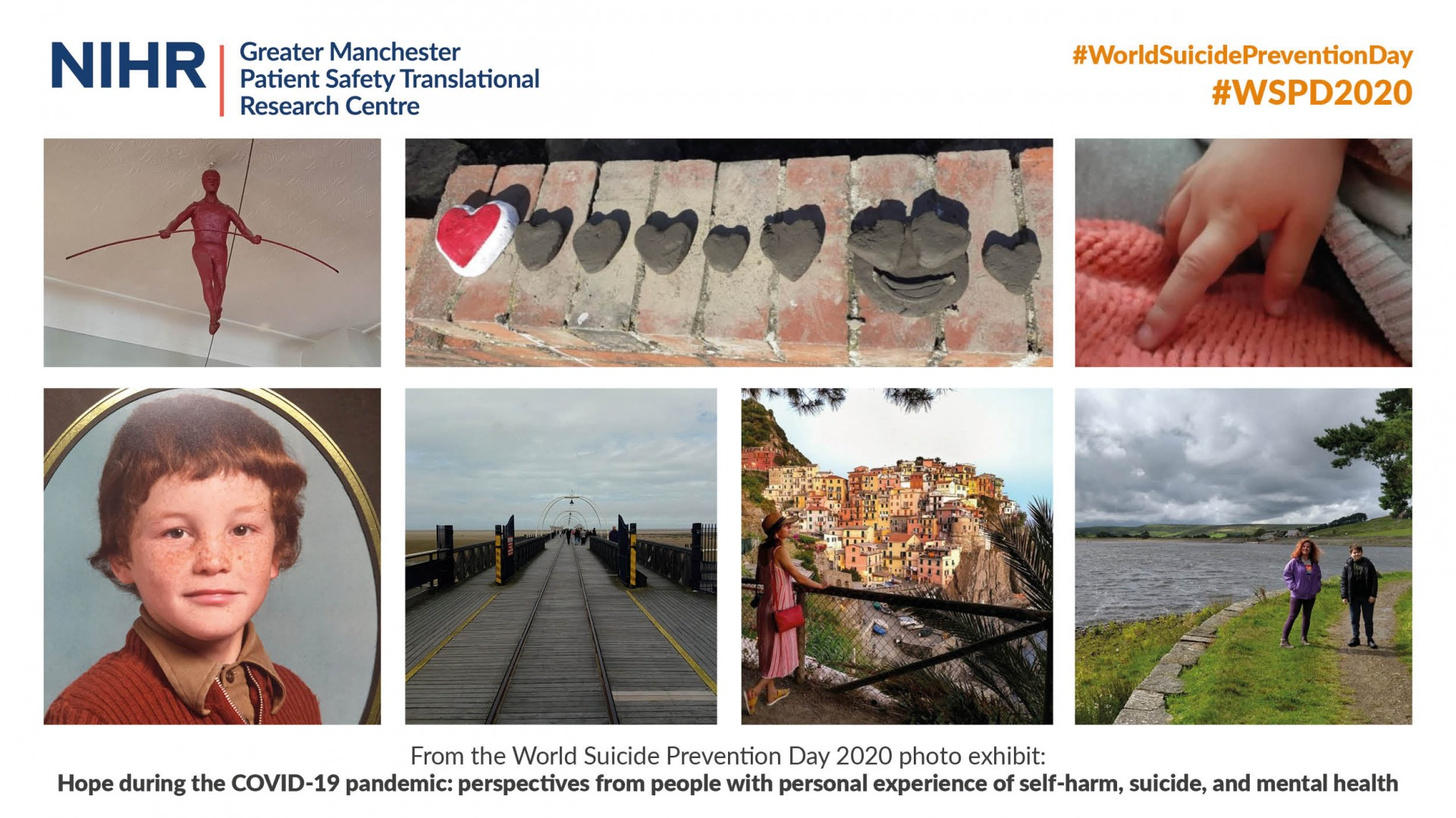 2020 Hope during the COVID19 pandemic_collage