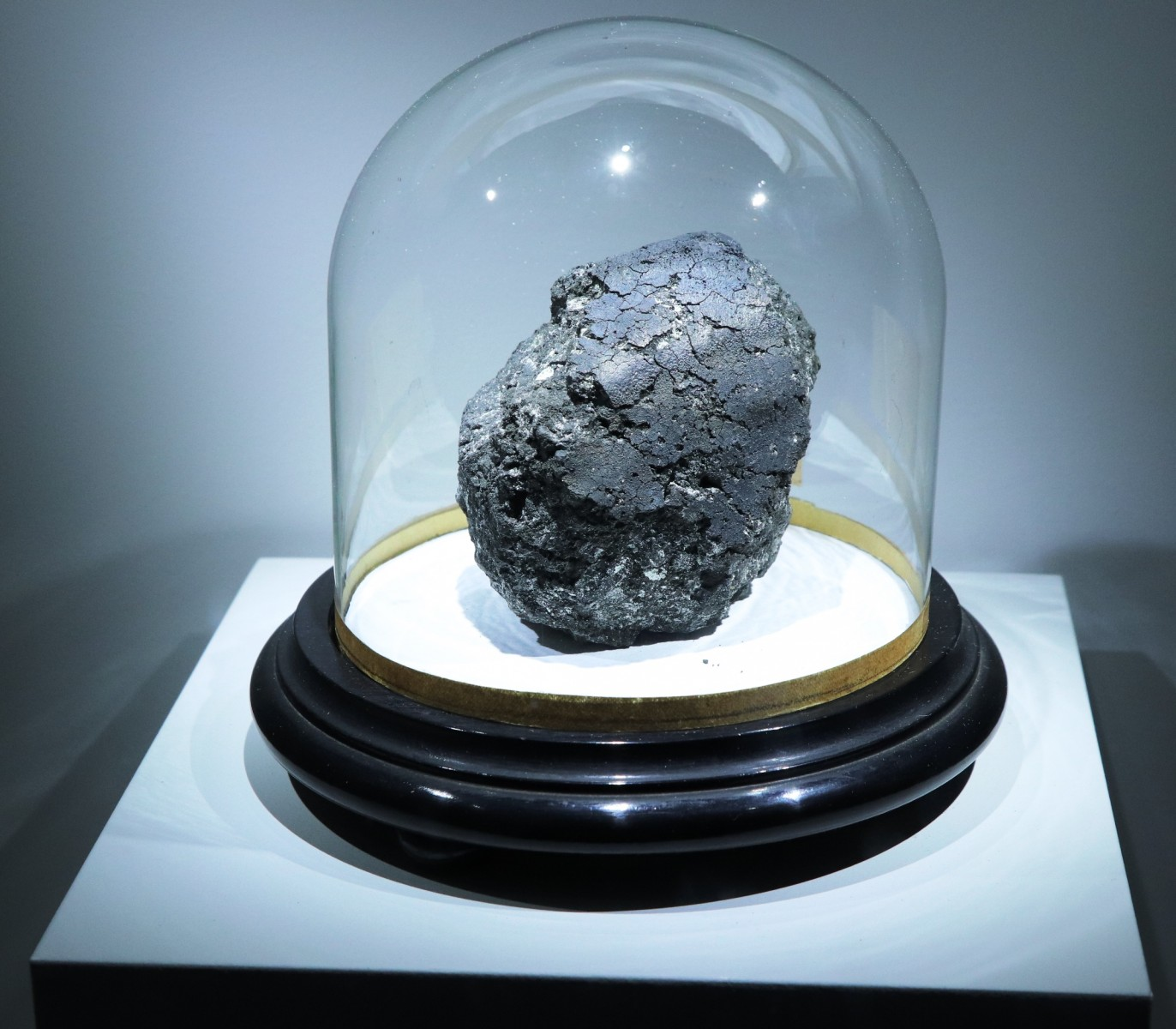 The Orgueil carbonaceous meteorite