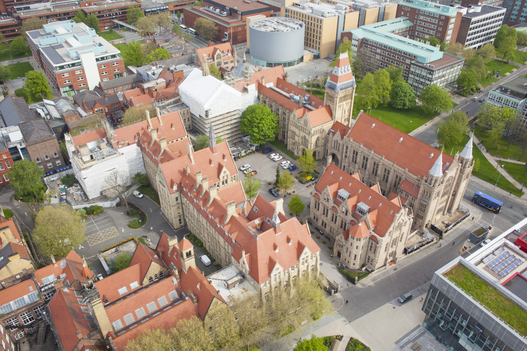 Image result for uni of manchester free image