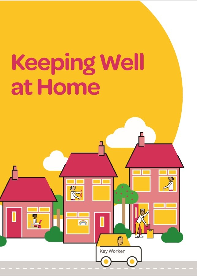 Keep well at home