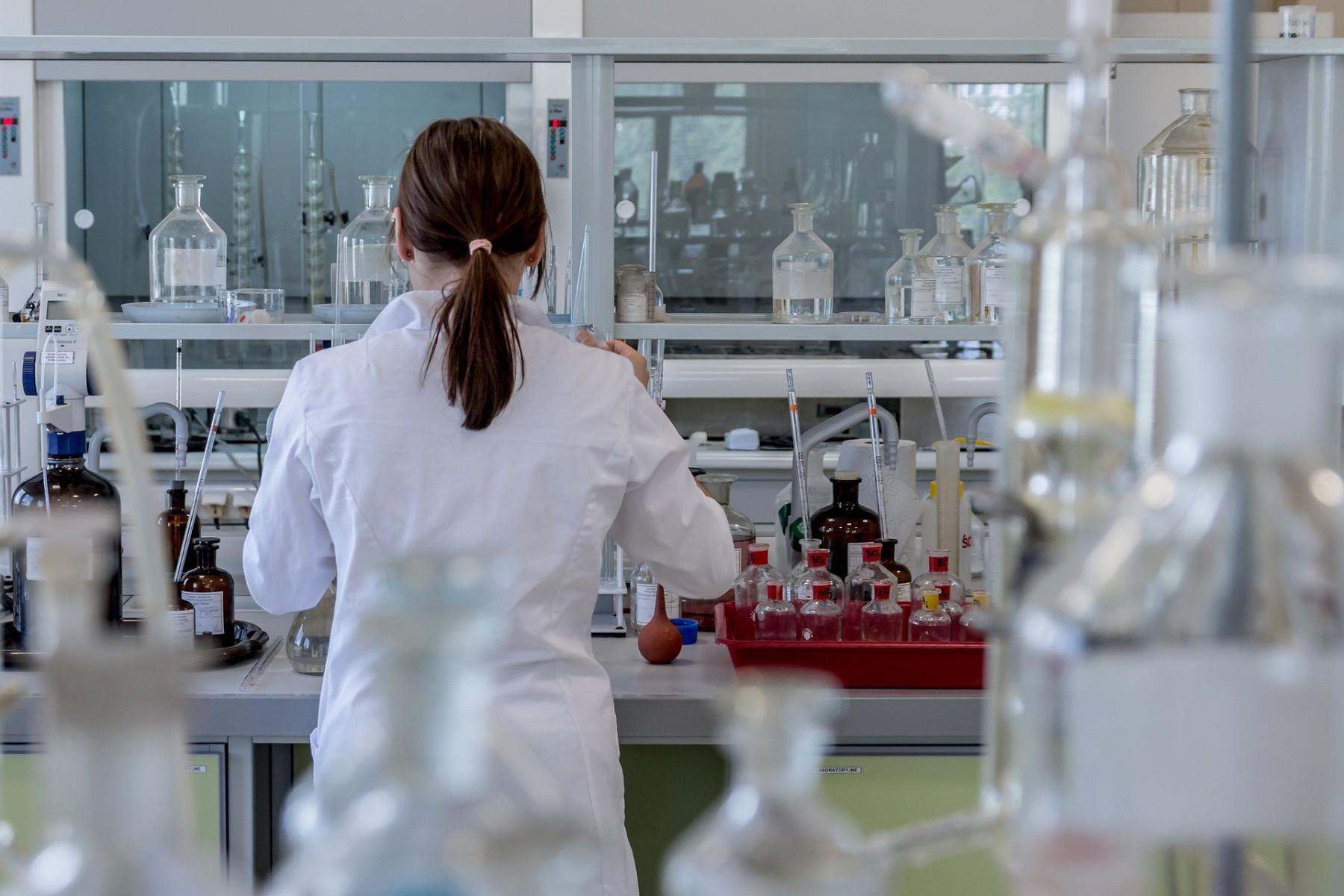 Urine test could prevent cervical cancer