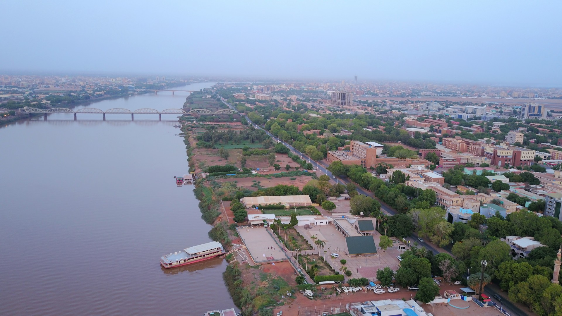 Filling Africa's largest dam risks political tension if engineering realities are ignored - The University of Manchester