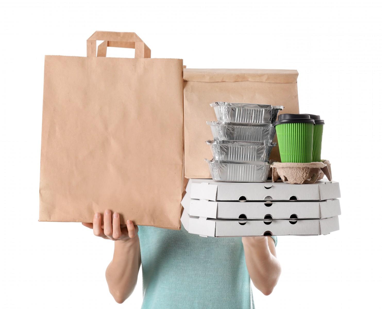 embalagens de comida para viagem