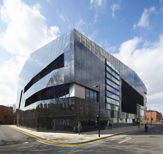 National+Graphene+Institute