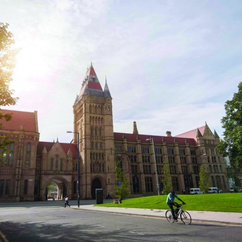 University+of+Manchester