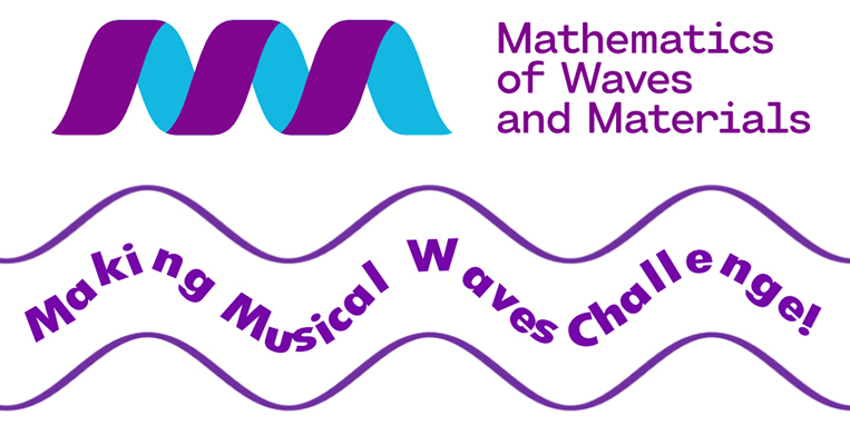 Making Musical Waves Challenge