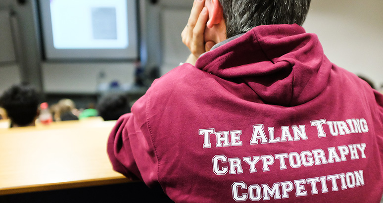 Alan Turing Cryptography Competition