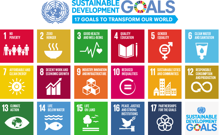 UN Sustainable Development Goals (SDG)
