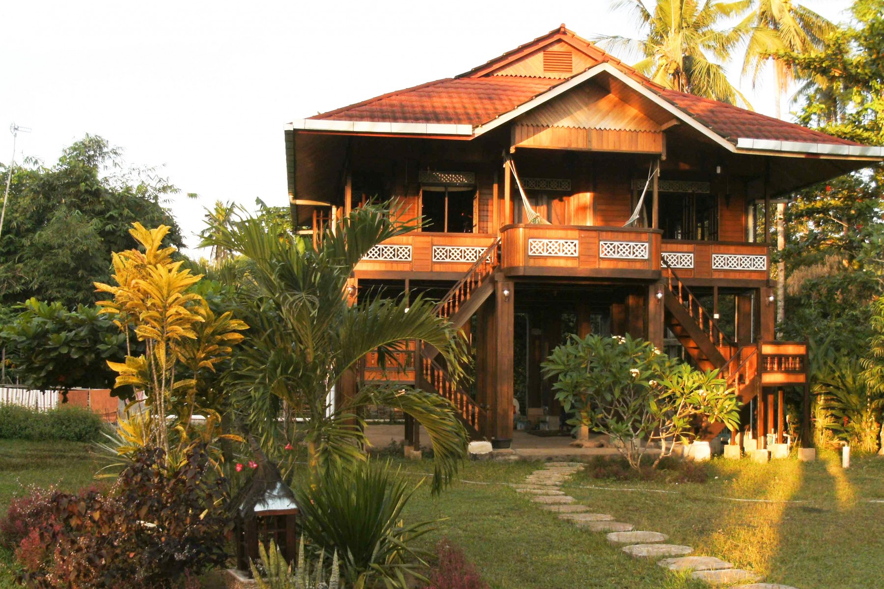 Bunaken Island Dive Resort 2