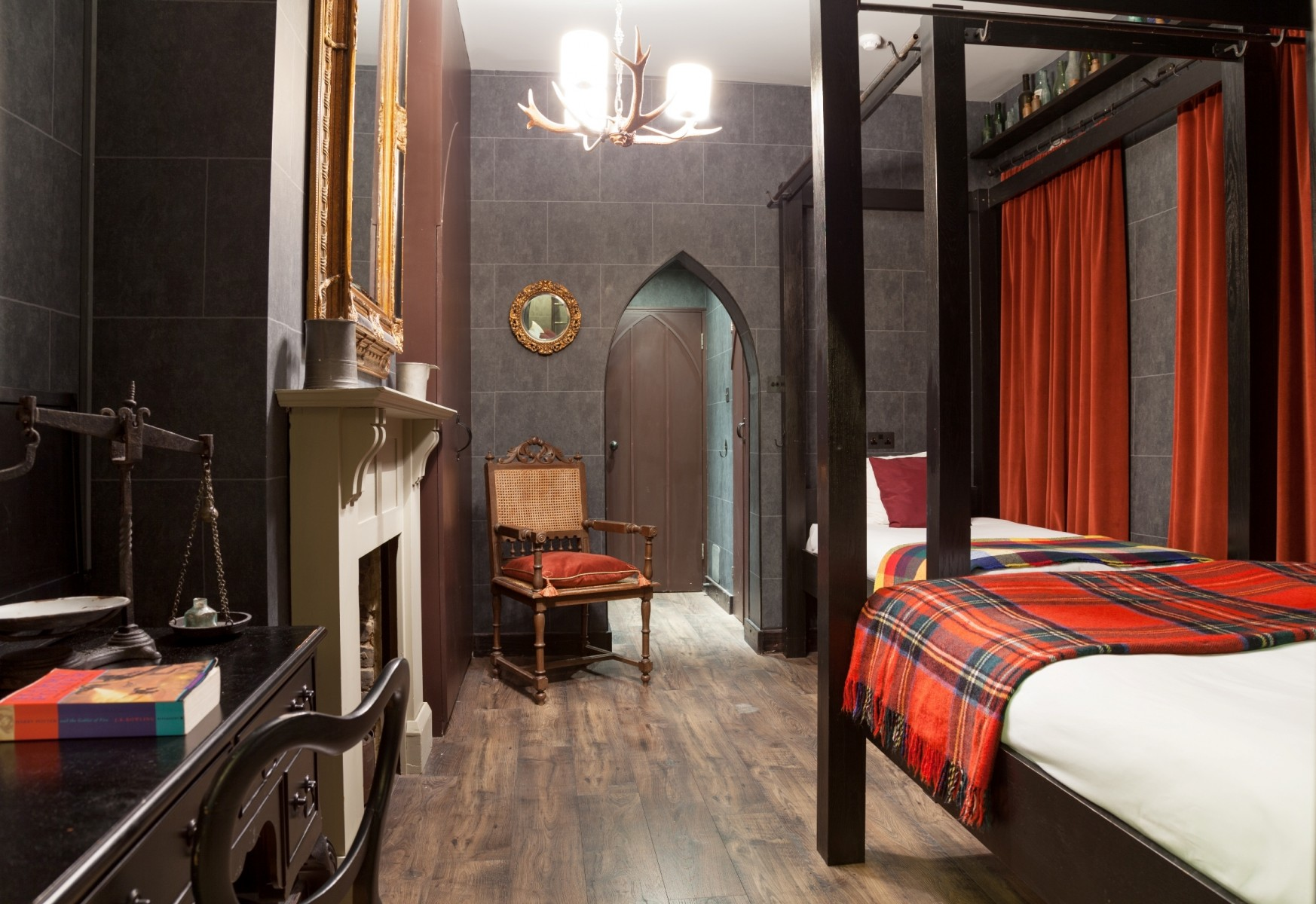 Georgian House Hotel, London, UK