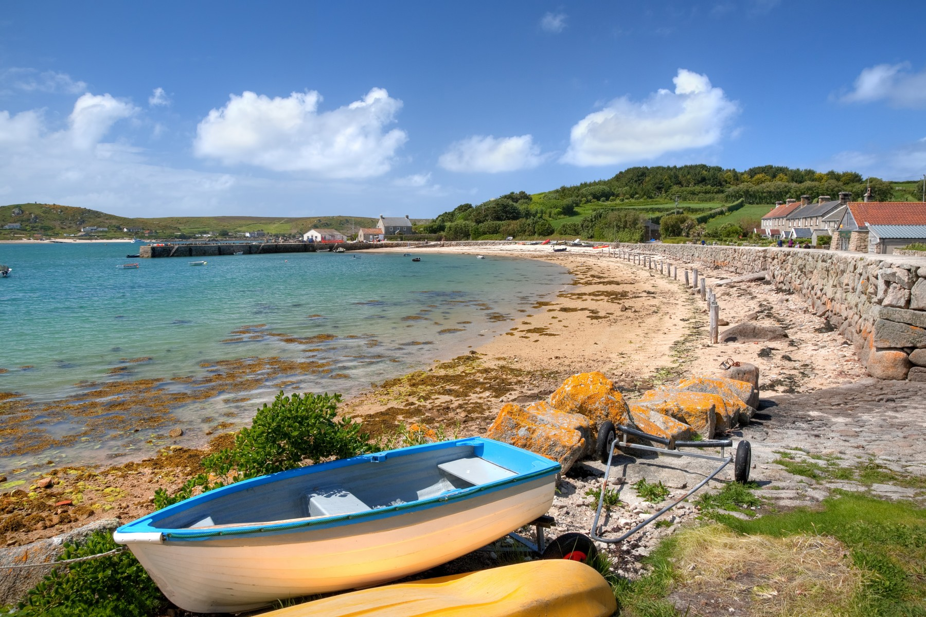 Isles of Scilly, UK