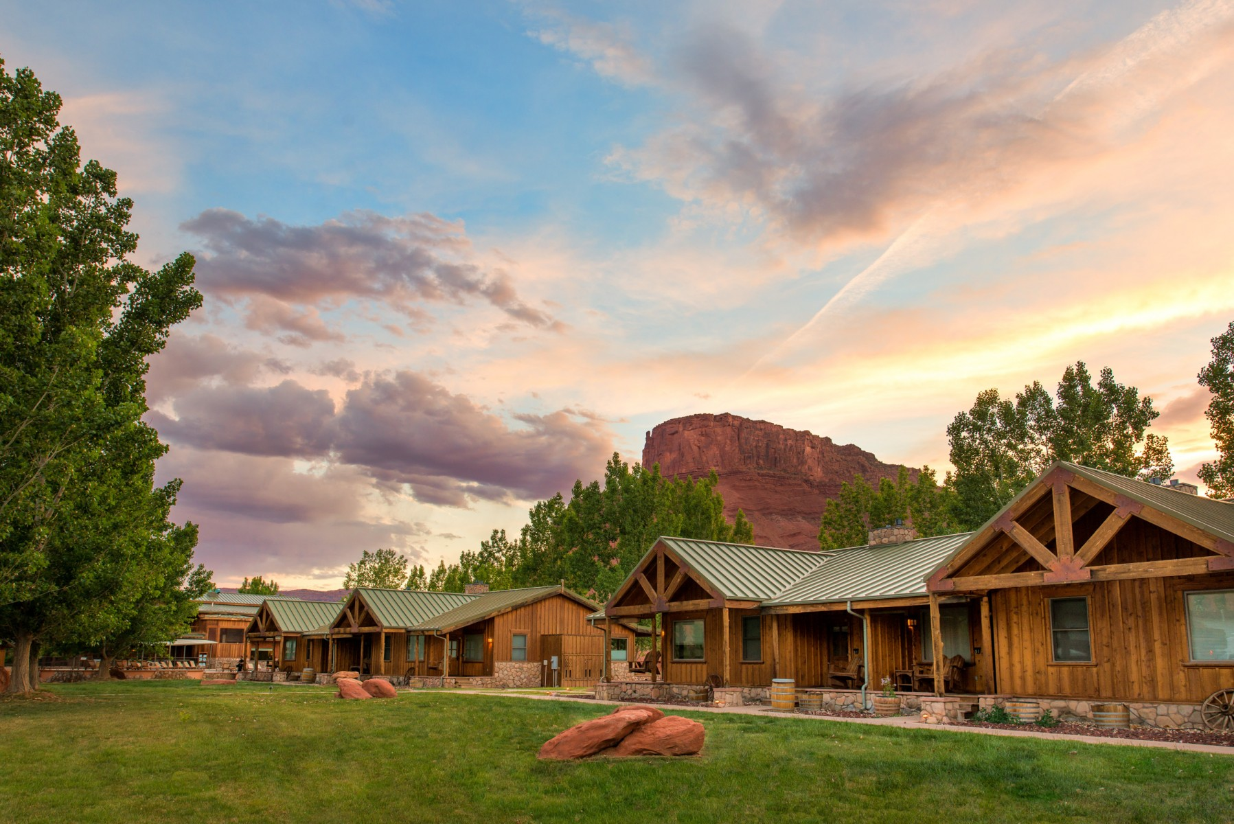 Sorrel River Ranch Resort & Spa 2
