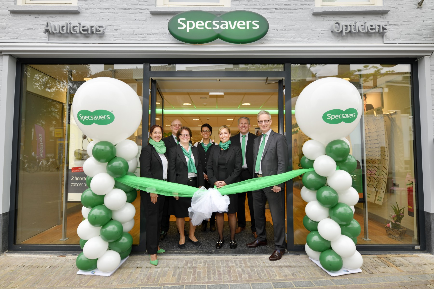 Specsavers Best