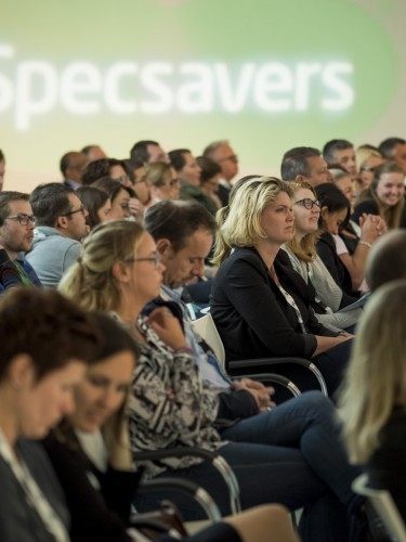 Specsavers+Clinical+Conference